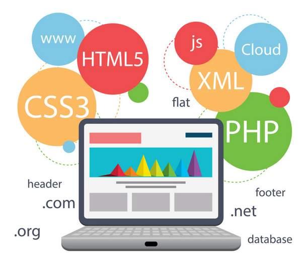 Application web & développement informatique